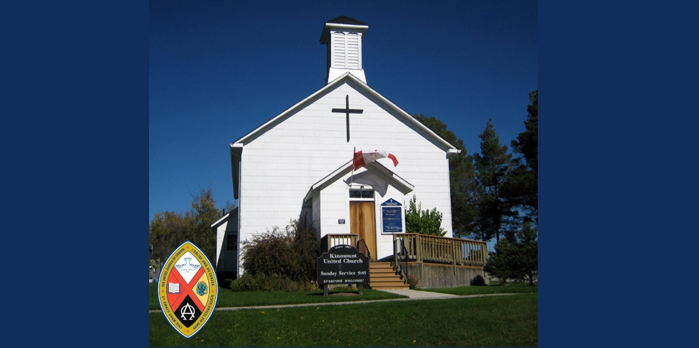 and Pastoral Charge United Church of Canada